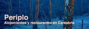 Guía turística de Cantabria. Alojamientos, Restaurantes.