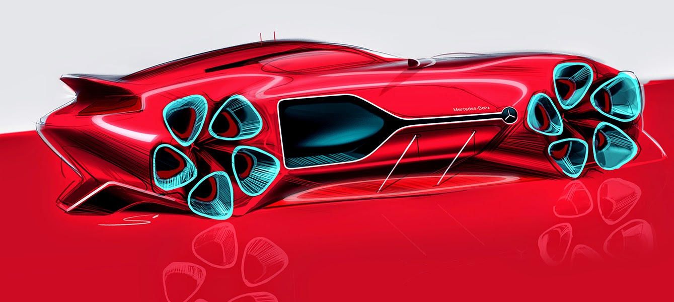 17 best images about car design on pinterest cars behance and turismo - Car Design