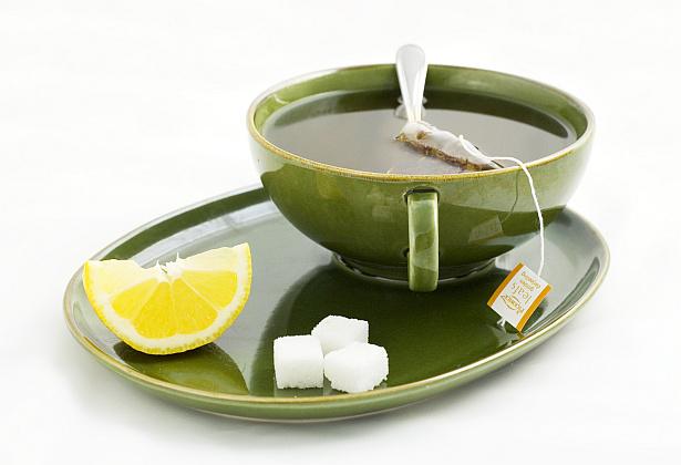 Ajorbahman S Collection 15 New Uses For Tea