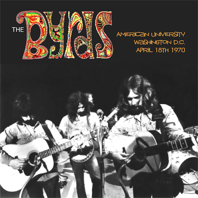 Byrds Eight Miles High Why
