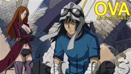 Air Gear OVA 02 Português Akianimes
