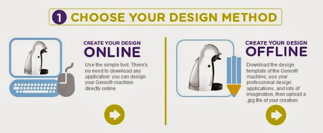 Choose Your Design Method