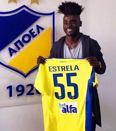 #55 ESTRELA