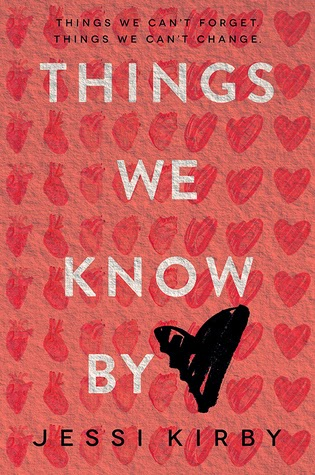 Things We Know by Heart was a moving contemporary landing somewhere between fluffy & serious that gave me all the feels. I loved these characters.  - unboundpages.com