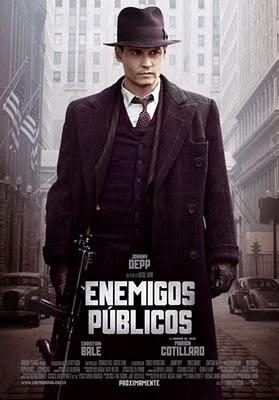 Enemigos Públicos en Español Latino