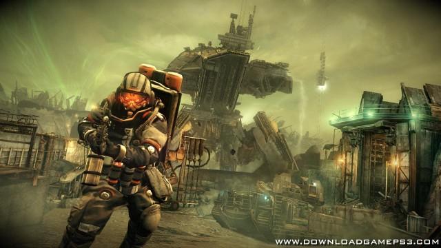 killzone 2 downloadgameps3