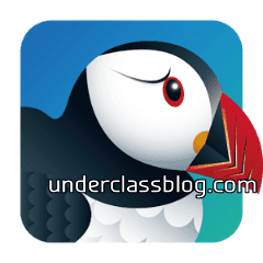 Puffin Browser Pro 4.7.2.2390 APK
