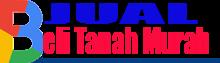 JUAL BELI TANAH MURAH JABODETABEK