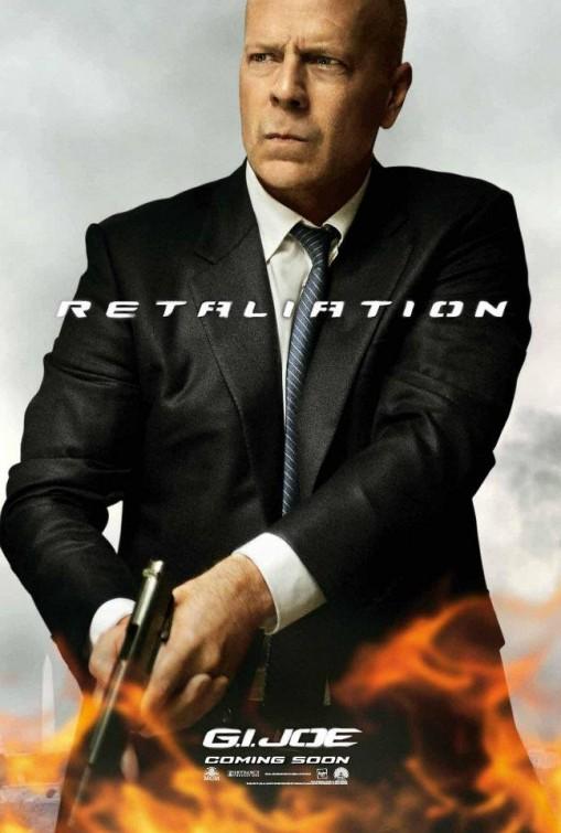 Xem phim G.I. Joe: Retaliation 2012