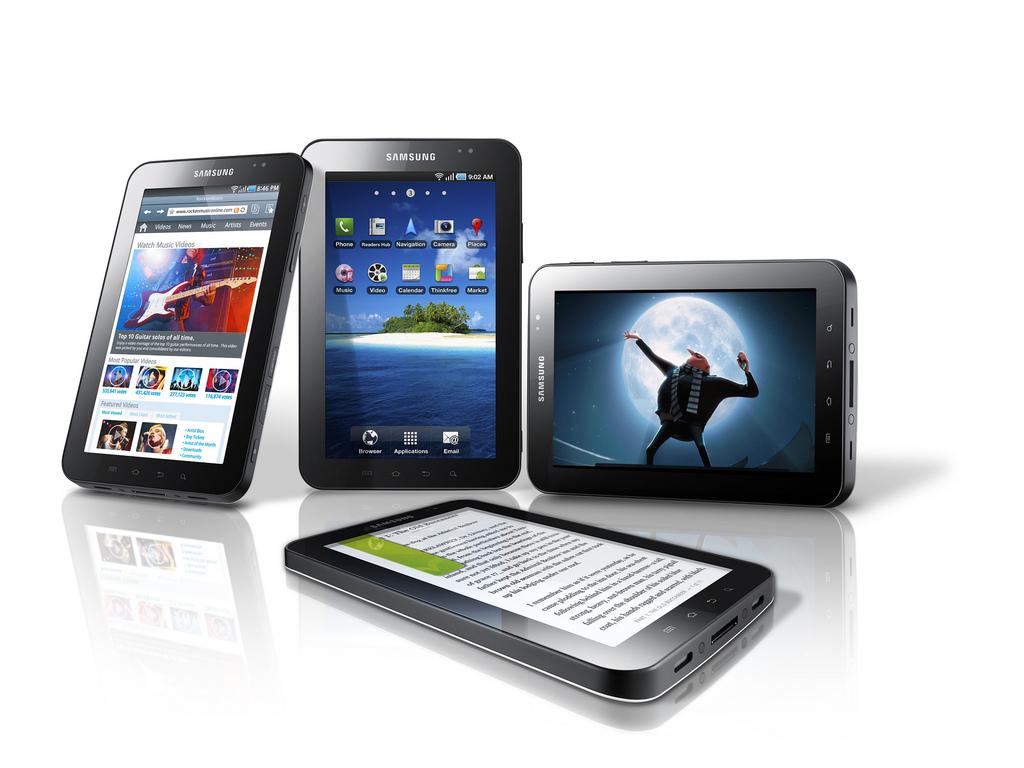 Daftar Harga Tablet Murah Android Terbaru