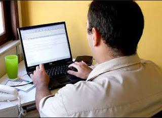 mail aziendale per messaggi personali