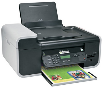What Is A Driver For A Printer Lexmark