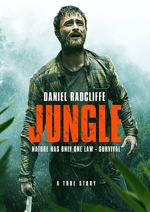 Filme Jungle - Legendado 2017 Torrent