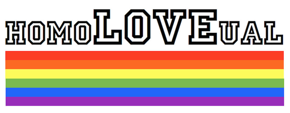 HomoLOVEual