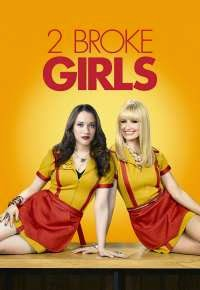 2 Broke Girls Temporada 4