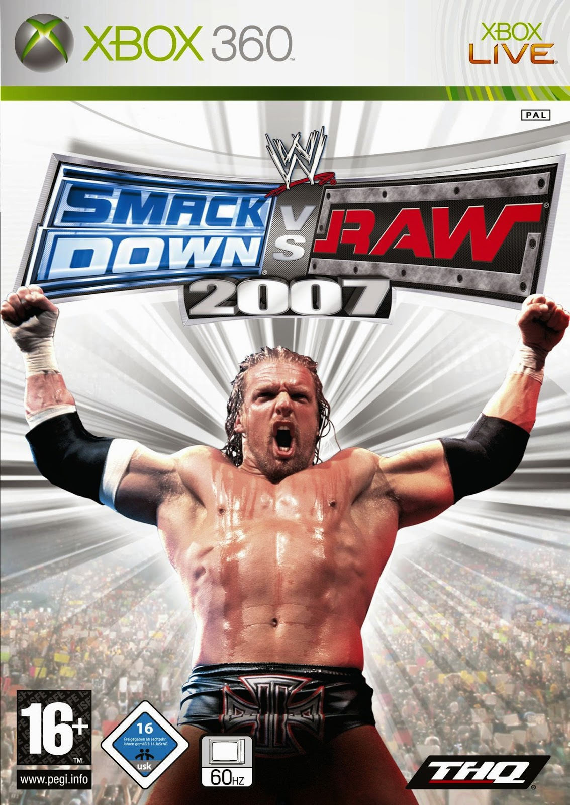 Download Wwe Smackdown Vs Raw In 1 Gb | Autos Post