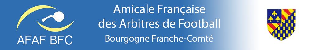 AFAF Bourgogne Franche Comté