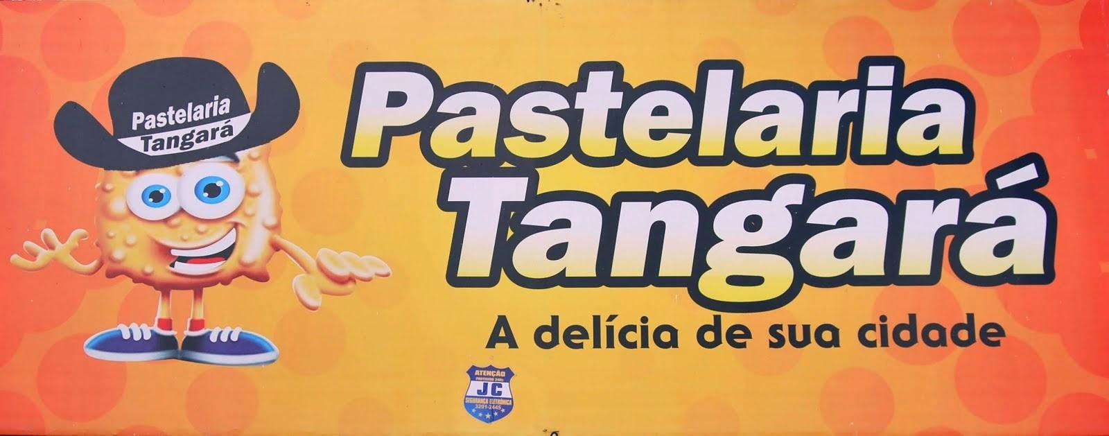 Pastelaria Tangará o Melhor Pastel da Região Trairi