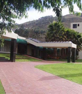Hotel Miraflores Hoteles en Ambato