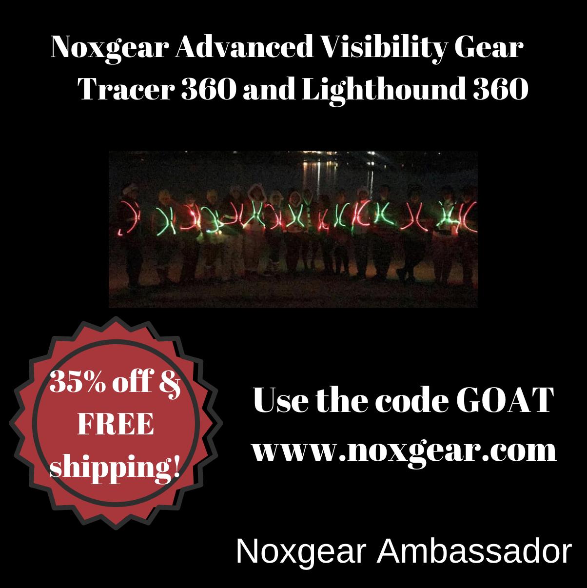 Noxgear Ambassador