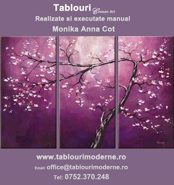 Tablouri Pictate Manual