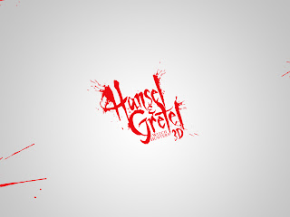 Hansel and Gretel Witch Hunters Movie Simple HD Wallpaper