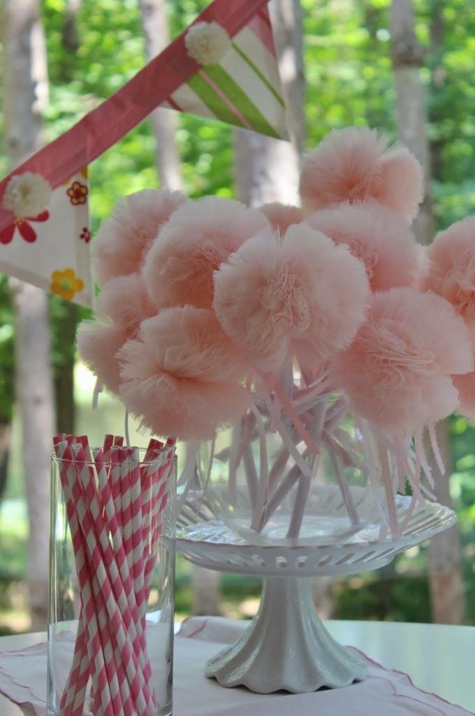 Pink Mini Wands