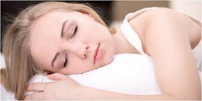 5 Tips Jitu Untuk Bantu Anda Tidur Nyenyak