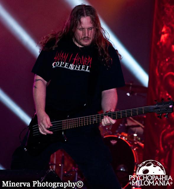 Dick Lövgren (Meshuggah)