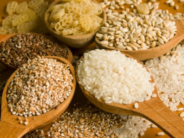 Are grains good for you