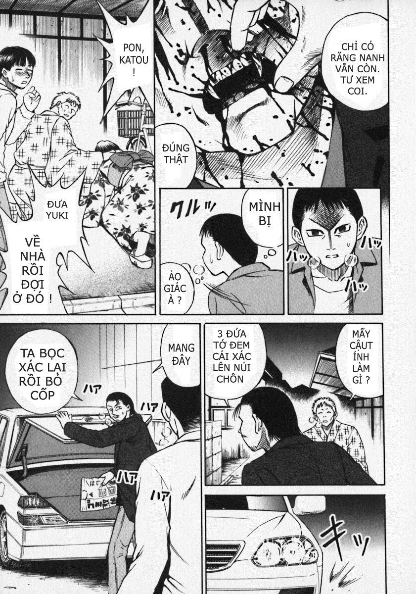 Higanjima chap 10 page 19 - IZTruyenTranh.com