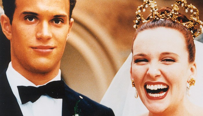 a review of my best friends wedding a film by pj hogan Overview of my best friend's wedding, 1997, directed by pj hogan for my best friend's wedding leonard maltin movie review.