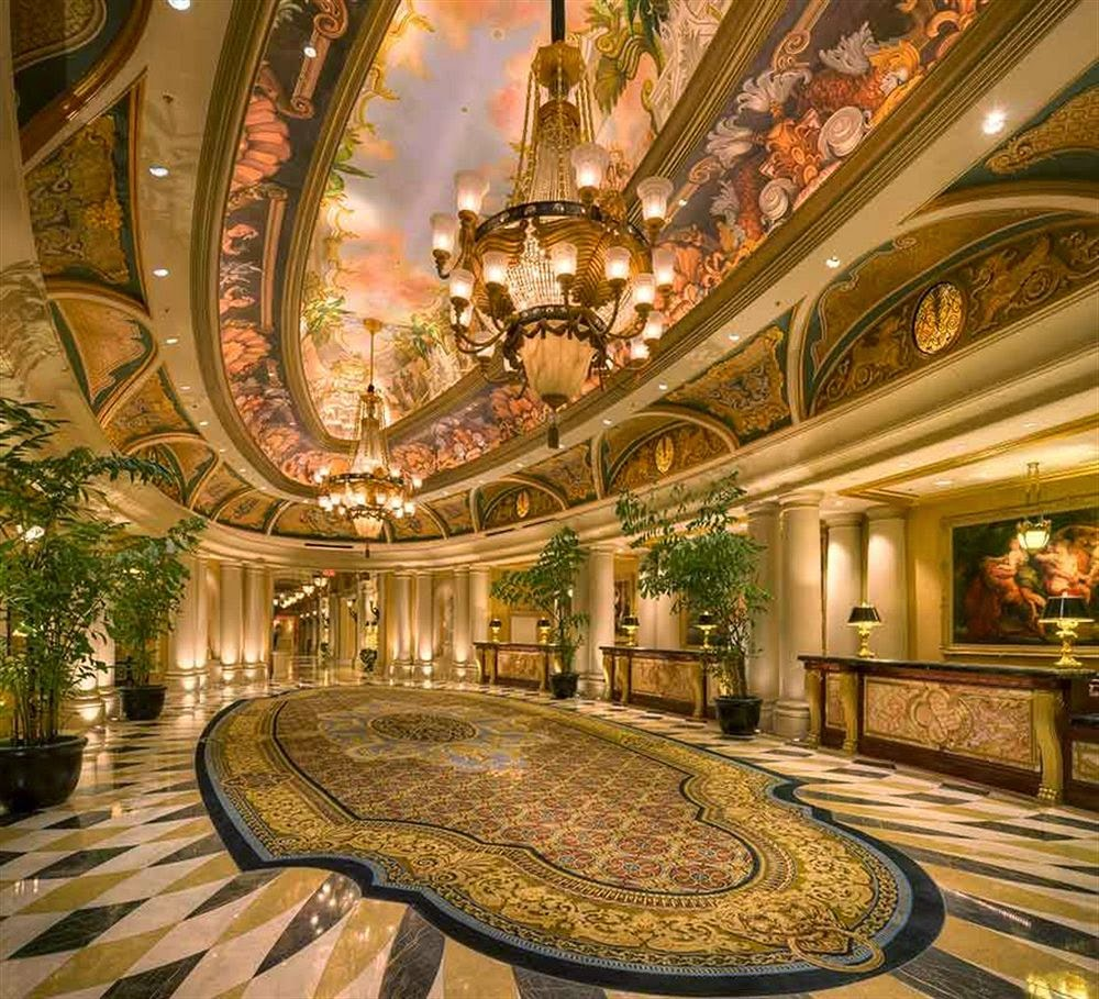 Las Vegas (Nevada) - The Venetian Resort Hotel & Casino 5* - Hotel da Sogno