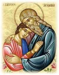 Sfânta îmbrățișare