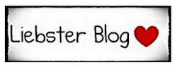 "Liebster Blog Award for ""Quirkiness"""