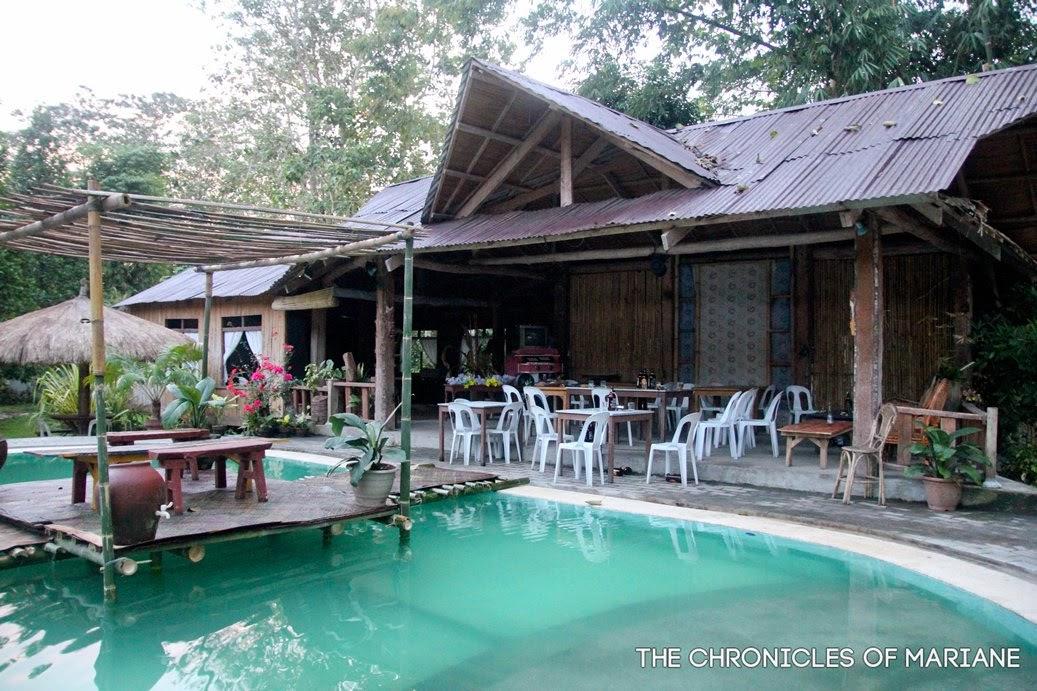 Sarse's Paradise Resort tboli