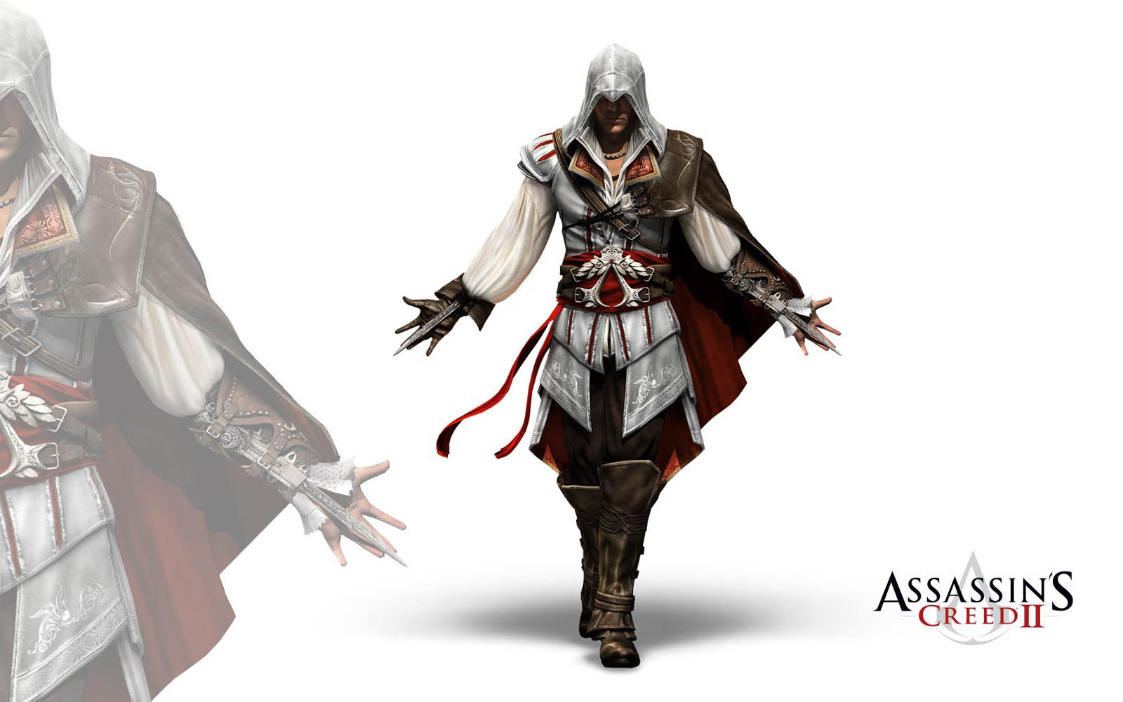 Wallpapers Assassin S Creed 2 Game Wallpapers