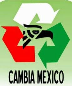 México contra el Cambio Climático