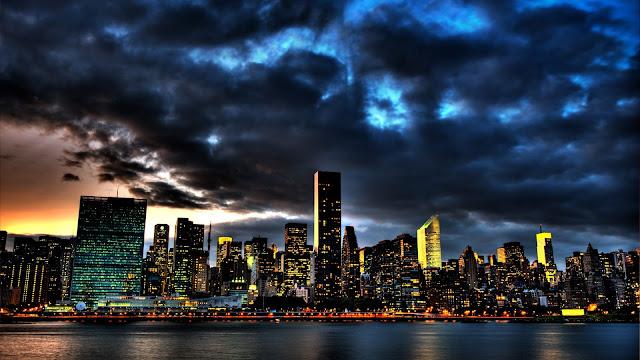 New York 1080p
