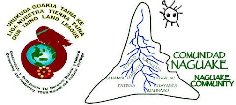 NAGUAKE:  Comunidad  con Base  Indígena -  Indigenous  Base  Community