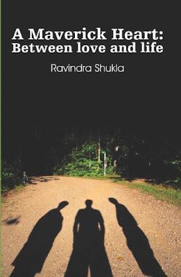 A Maverick Heart: Between Love and Life image
