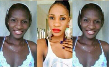 OMG! is this really bleaching or photoshop?