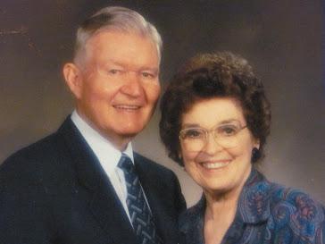Misioneros Jorge y Vida de Lozuk