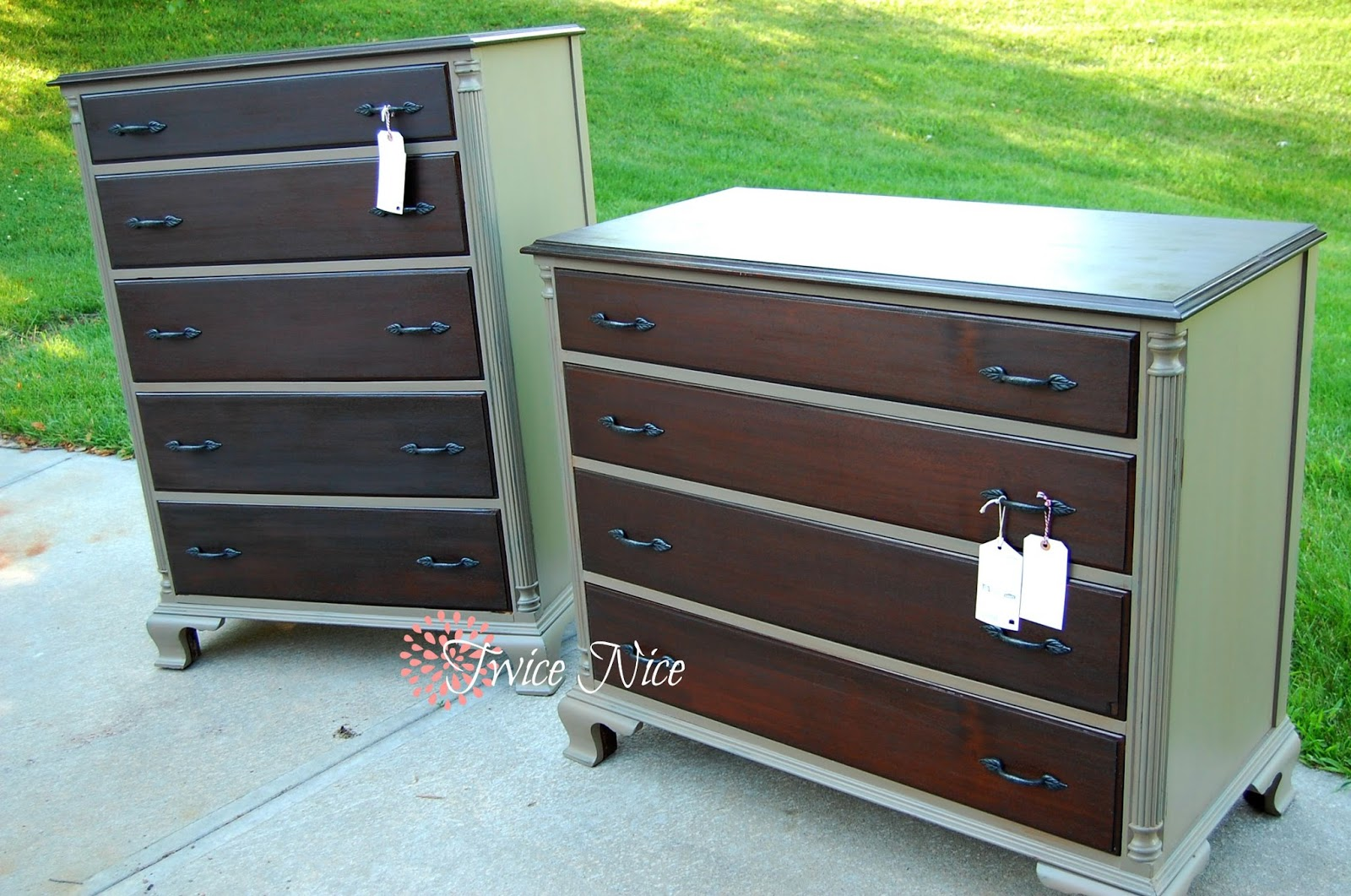 design sale two for org home set awesome dresser ideas kcscienceinc nightstands of black