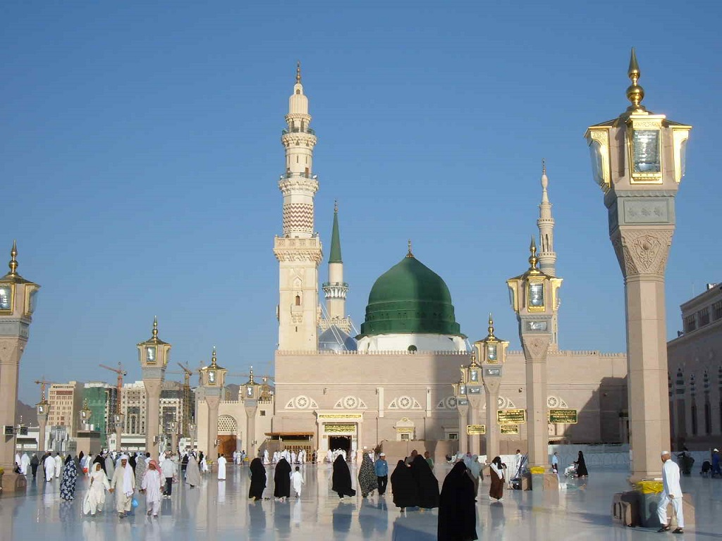 Worlds mosques masjid 2015 mosque in medina saudi arabia al masjid an nabaw also called the prophets mosque is a mosque established and originally built by the islamic prophet thecheapjerseys