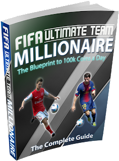 FUT Millionaire - The Complete Coin Making Guide - 100k Coins a Day