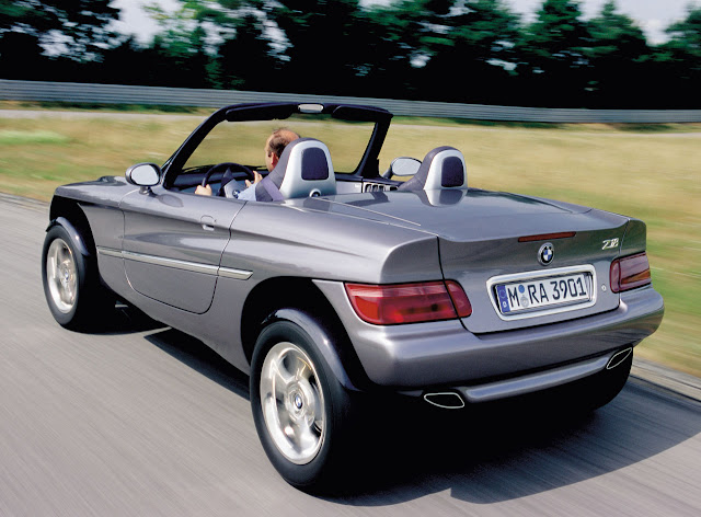 Past Concepts, Forgotten Prototypes - Part 2 - Cars Magazine