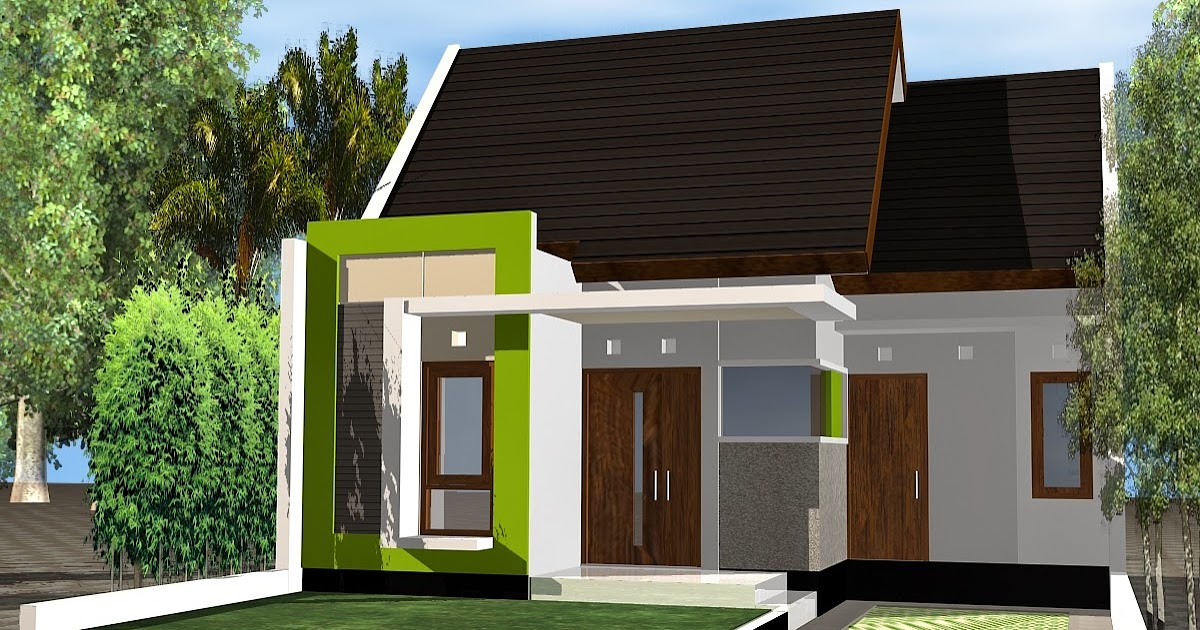 designing home minimalist house design type 36 1st and