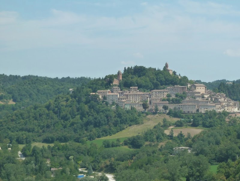 Montefortino - Provincia di Fermo - Regione Marche - Area dei Sibillini