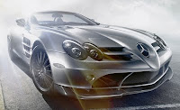 Car Reviews SLR McLaren Roadster 722 S